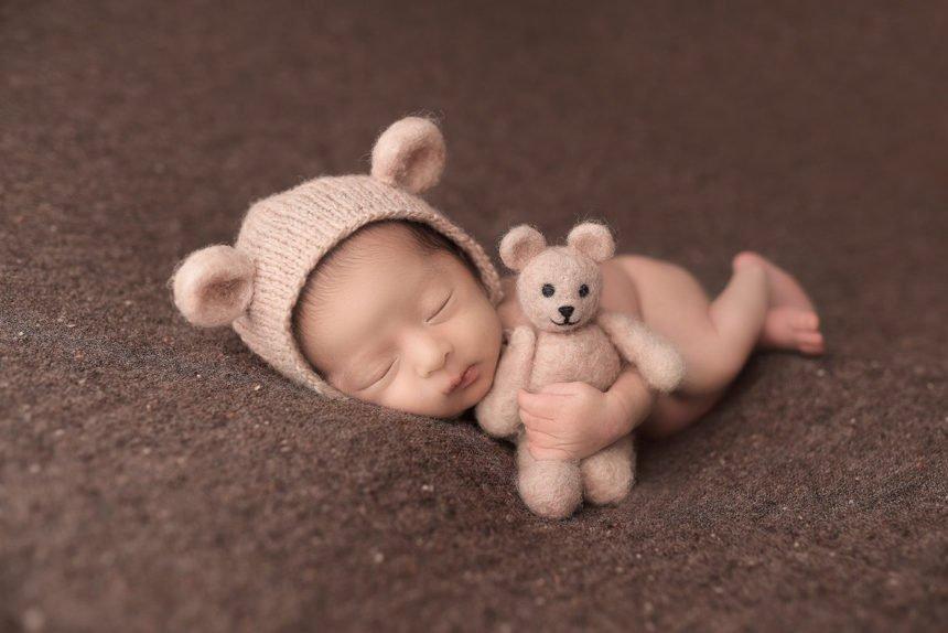 newborn session nyc brooklyn photographer