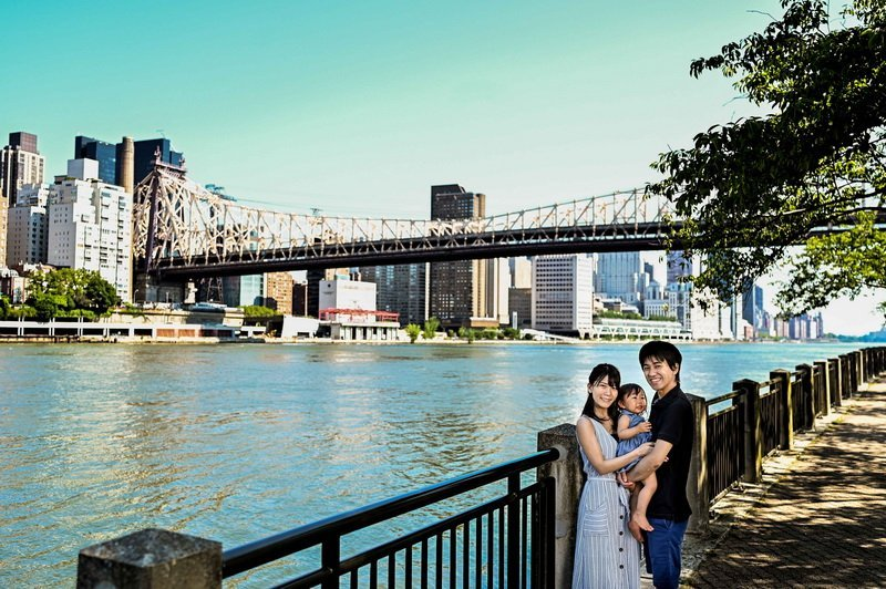 randall island family photographer
